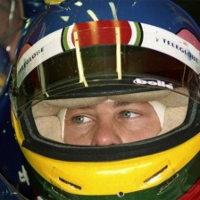 Villeneuve to return to Indianapolis 500
