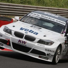 Krenek to field two Bmw in the S2000 class