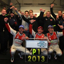 PK Carsport with Kumpen, Longin in the Elite