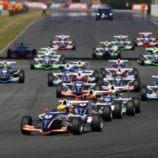 Seven meetings for French F4