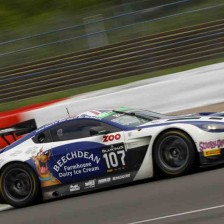 Lloyd to make 24 Hours of Spa debut