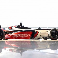 Mectech Motorsport joins BRDC F4
