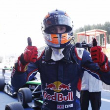 Lynn extends his GP3 Series lead