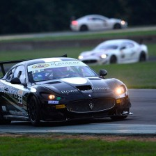 Bartels claims a one-two in Virginia