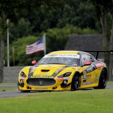 Calamia claims Race 3 in USA