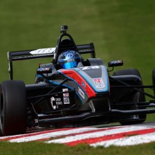 Albert rejoins SWR for BRDC F4