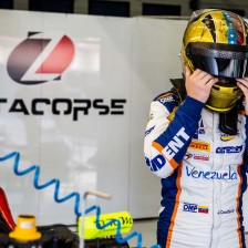 Cecotto makes F.Renault 3.5 debut