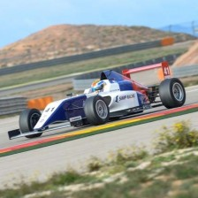 15 drivers for the F4s Tests in Motorland