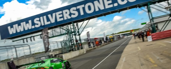 ST heads to Silverstone