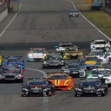 FFF Racing preserves GT Asia lead