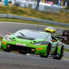 Bad luck for GRT at Zandvoort