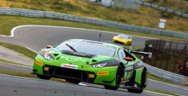 Scuderia Corsa looks for repeat VIR victory