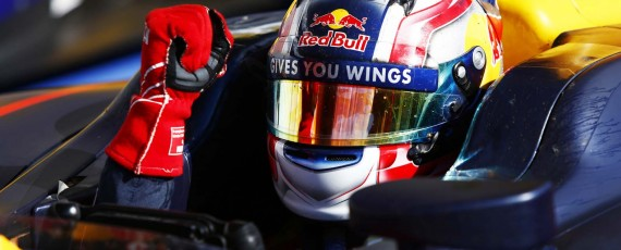 Gasly claims his third win