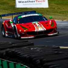 Balzan, Nielsen leave VIR with larger lead