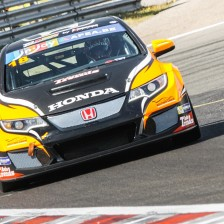 Coronel to race in TCR Benelux
