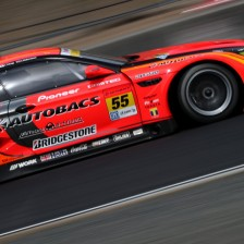 Walkinshaw ready for Super GT debut