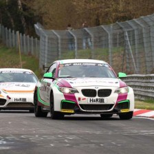 Owens returns to Nordschleife this week