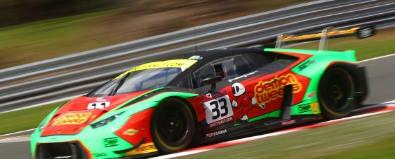 Barwell doubles up at Oulton