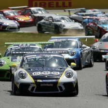 Ammermuller takes all in Spain