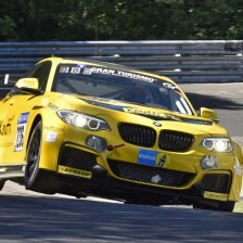 Owens stars in ADAC 24HR