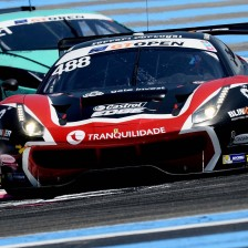 Mac, Ramos win at Paul Ricard