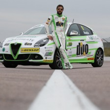 Alfa Romeo to make BTCC return