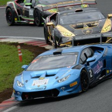 Collingbourne impresses at Fuji