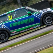 Rob Smith luckless at Oulton