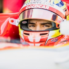 Alex Palou teams up with Hitech GP