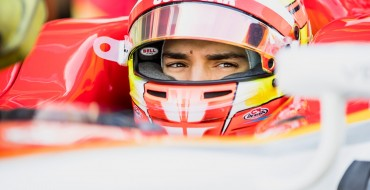 Hurst joins Hillspeed for British F3