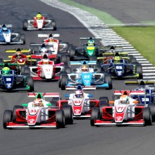 Btirish F3 unveils new format
