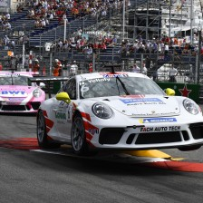 Yelloly takes maiden victory
