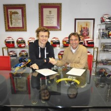 Arthur Pic joins Campos Racing