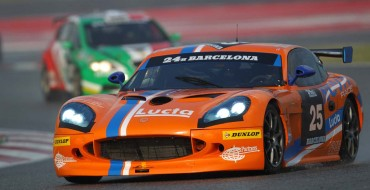 24H Dubai set for the ninth edition