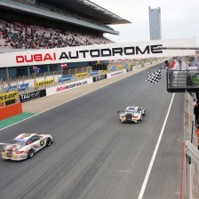 Stadler Motorsport wins 24H at Dubai