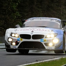 Luhr joins Bmw Motorsport squad