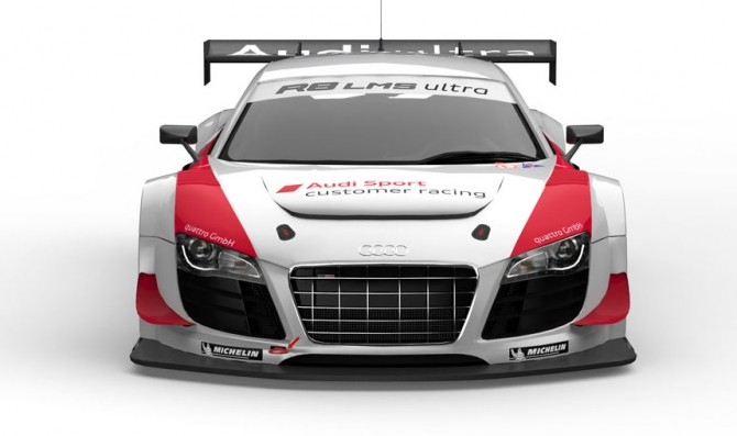 Sebastien Loeb Racing switches to Audi