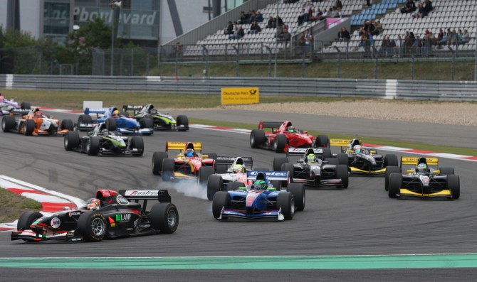 Auto GP secures Eurosport live coverage