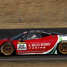 Ferrari wins Bathurst 12 Hours