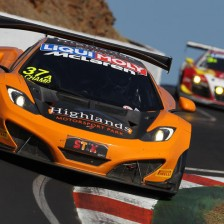 2015 Bathurst 12H will be held on February 6-8