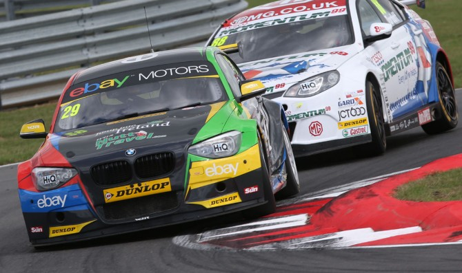 WSR confirms 2013 line-up