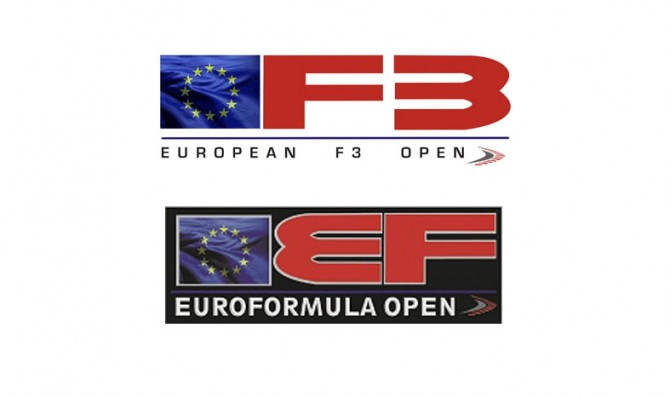 New name for European F3 Open