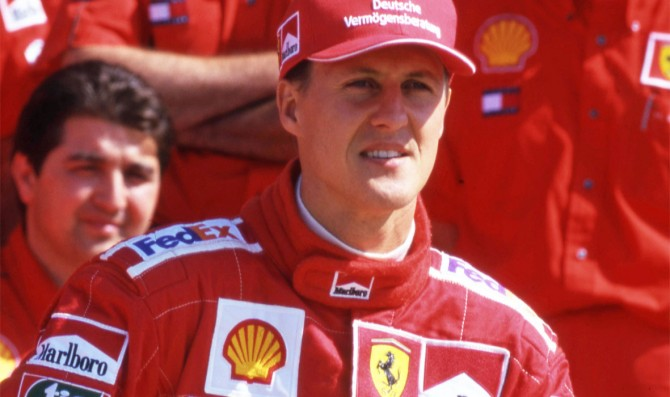 Schumacher's family release a new statement