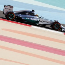 Hamilton leads as Red Bull's problems continue