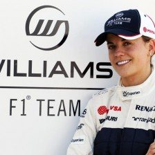 Wolff to take part in the Friday practices