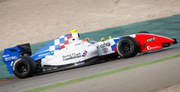 Zanardi fastest at Vallelunga