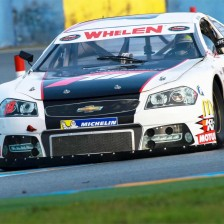 Magione to host Nascar Whelen