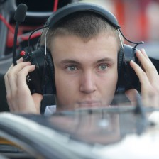 Sirotkin leads the final day at Alcaniz