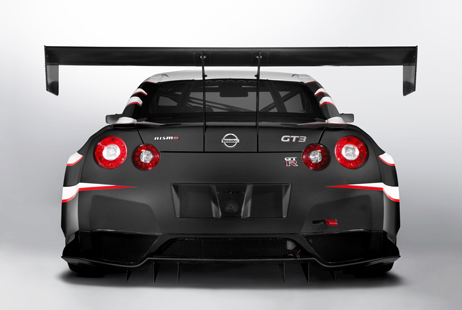 Black Team rejoins GT Open with Nissan brand
