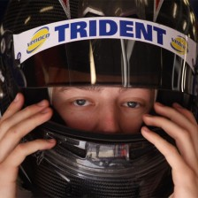 Johnny Cecotto returns to Trident